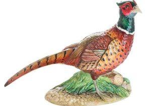 John Beswick Pheasant Figurine JBB35