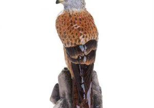 John Beswick Red Kite Bird Figurine JBB29