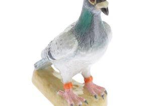 John Beswick Pigeon Bird Figurine JBB34